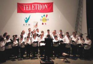 Telthon2001